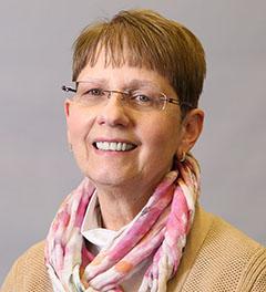 Sandy Janicki
